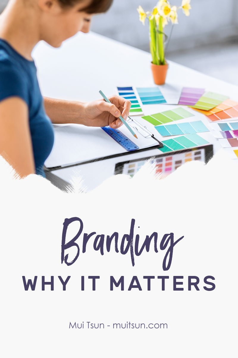 Branding is more than colours and logo. It's everything about your business - and it's vital to create a cohesive, engaging brand if you want to resonate with your audience. Read more...