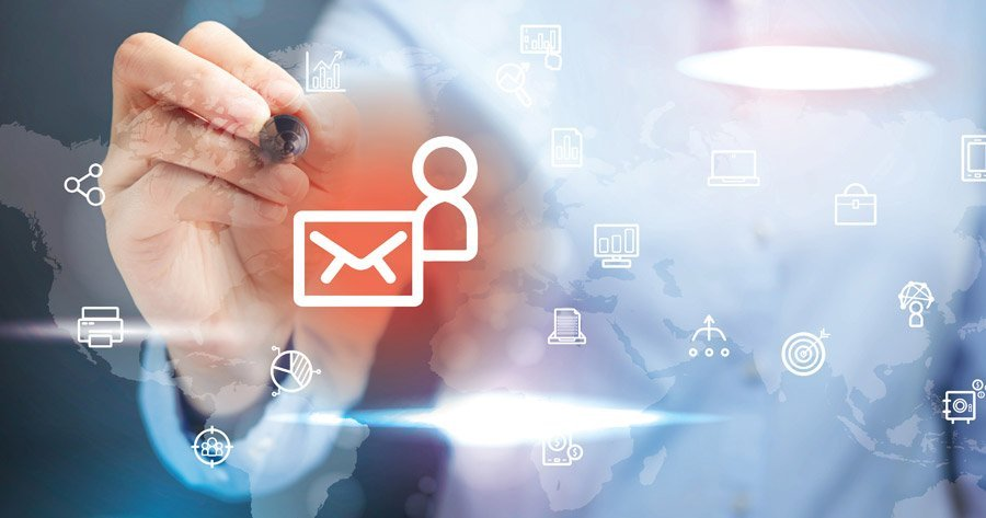 Email Marketing - How to Use the Power of One