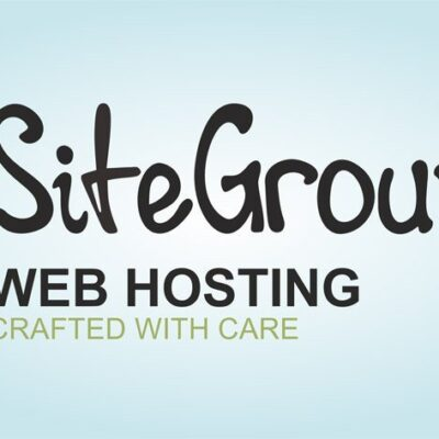 Why I Recommend SiteGround Web Hosting to All My Clients