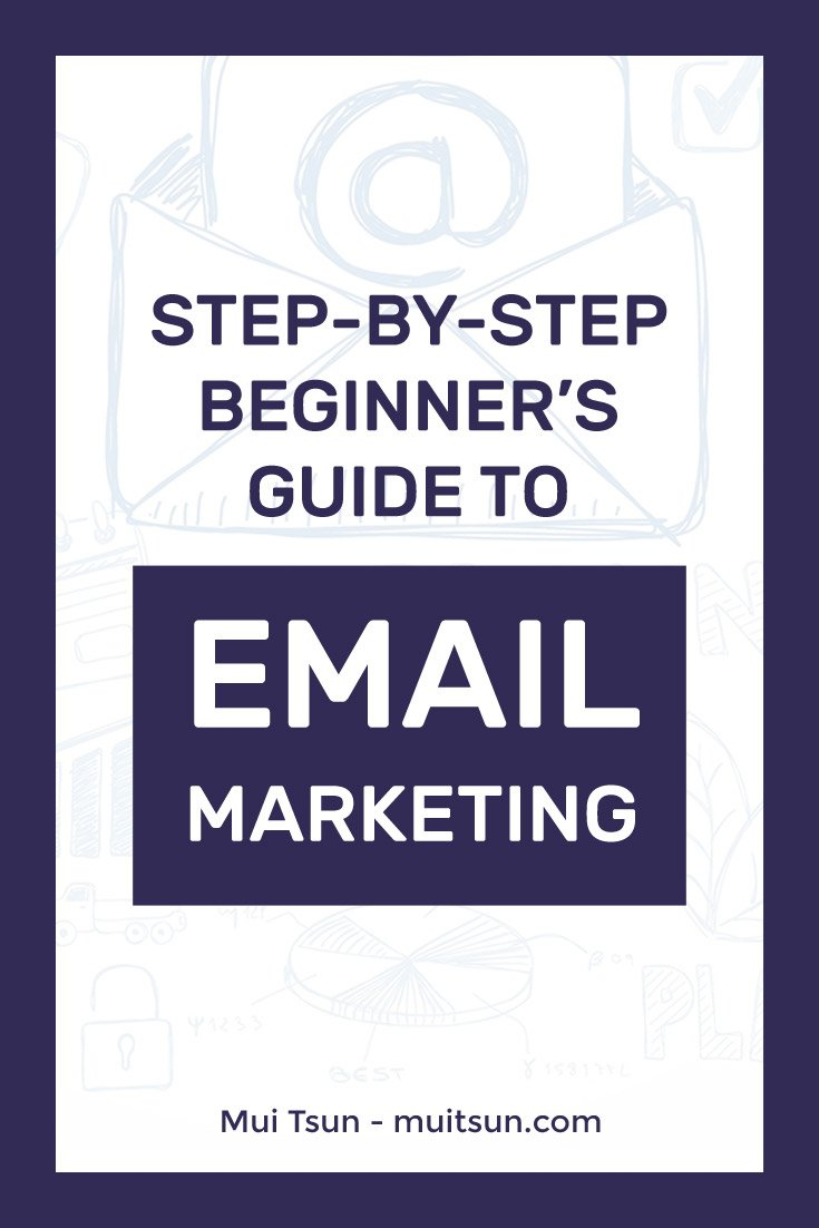Find out why email list building is a must if you want your business to succeed, how to create a compelling lead magnet, ways to get more subscribers and what you can send to your email list once you start getting subscribers.