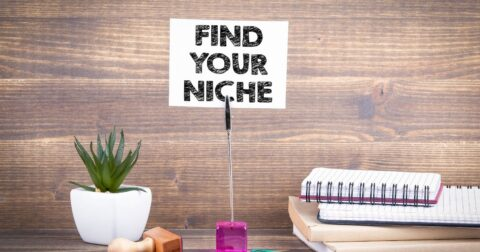 How to Find a Niche for Your Business