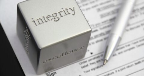 How To Build A Business With Integrity