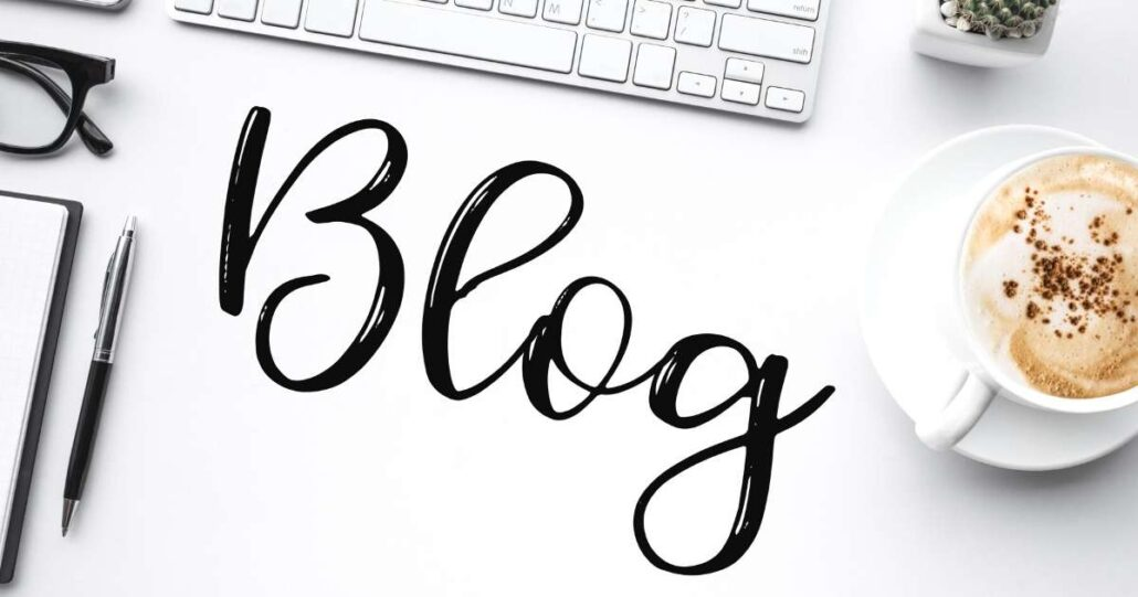 How Blogging Will Help You Build Authority And Trust