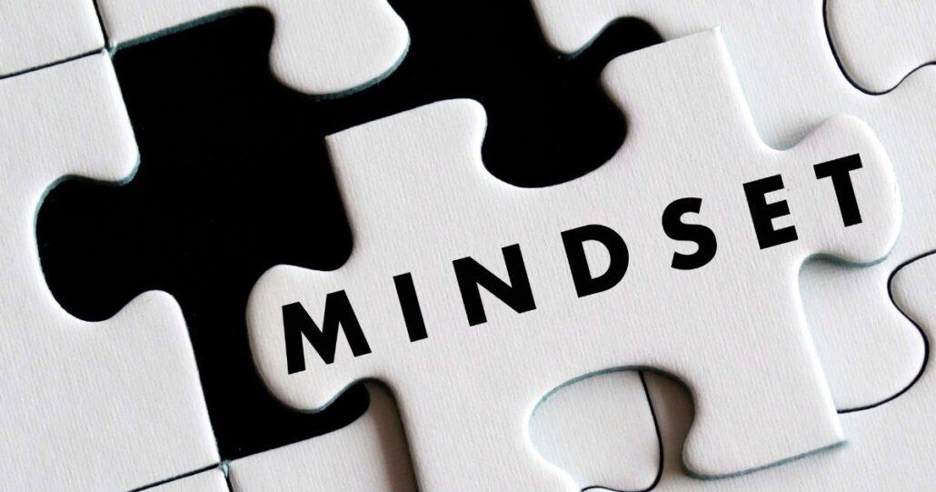 Starting a Business - Part 1 Develop a Success Mindset