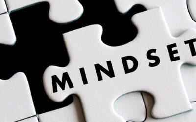 Starting a Business - Part 1: Develop a Success Mindset