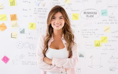Starting a Business - Part 4: Identify Your Niche & Target Customer