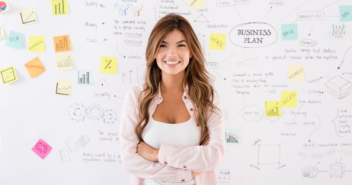 Starting a Business - Part 4: Identify Your Niche & Your Target Customer