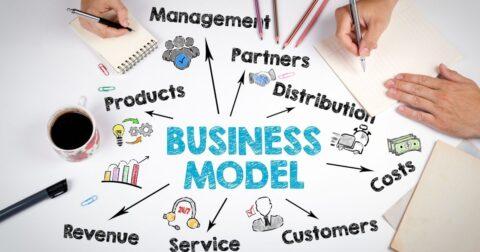 Starting a Business - Part 5: Choose a Business Model